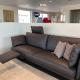 Intertime Mara sofa met voetensteun en hoofdsteun